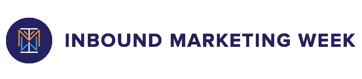 Inbound Marketing Week